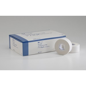 Curity Standard Porous Tape 1 X 10 Yards /12