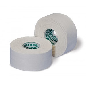 Curity Standard Porous Tape 2 X 10 Yards /6