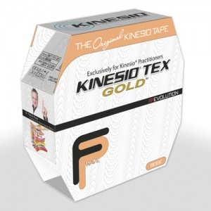 Kinesio Tex Gold New -2 X103' Bulk Beige