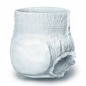 Protect Extra Underwear X-Large 56-68 (20 Bags/4 Case)