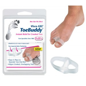 Visco-GEL ToeBuddy