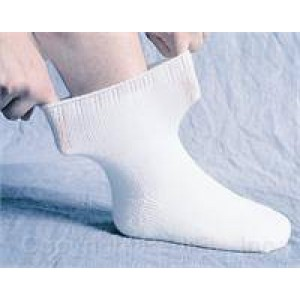 Stretch Socks Medium pair
