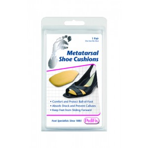 Metatarsal Shoe Cushions (Pair)