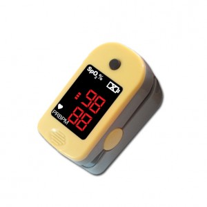 Pulse Oximeter For Finger