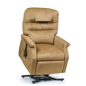 Monarch Lift Chair Medium **Fabric Color Required**