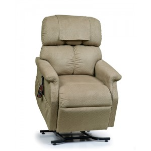 Comforter Lift Chair Tall
