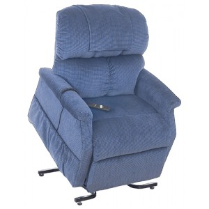 Comforter Wide Series Lift Chair Tall Dual Motor
