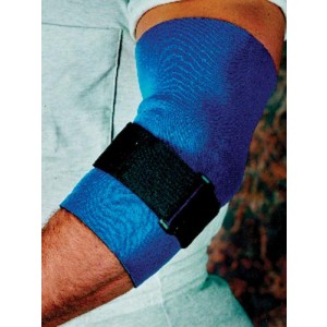 Tennis Elbow Sleeve Neoprene X-Large 12 -14 Sport-Aid