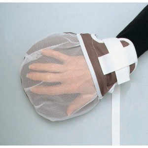 Padded-Plus Mitts (Pair)
