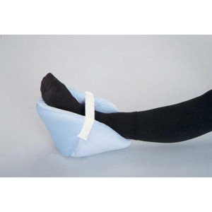 Heel Cushion With Flannelette Cover (Pair)