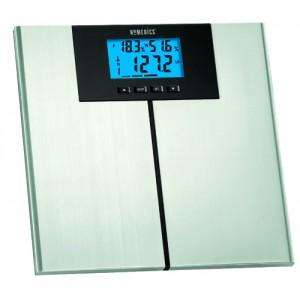 HealthStation Body Composition Scanner