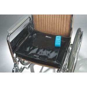 ChairPro Gel/Foam Pad With Alarm 16 x16 x2-1/2
