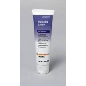 Secura Protective Cream 2.75oz Tube Case/24