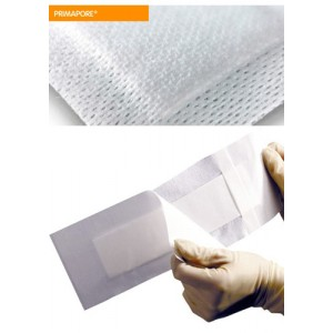 Primapore Post-Operative Dressing 13 x 4 /20