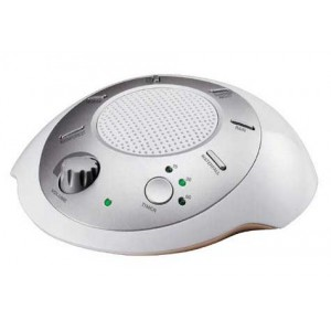 Sleep Solutions Portable Sound Machine