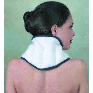 Therabeads Moist Heat Cervical Collar
