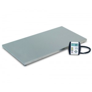 Digital Veterinary Scale (Capacity 400 Lbs/180 Kgs)