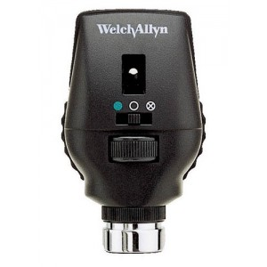 3.5v Coaxial Ophthalmoscope (Head Only)