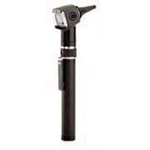 Pocket Scope Otoscope With AA Handle