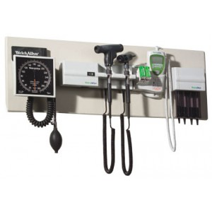 Integrated Diagnostic System With Therm+11710+25020(76791-MX)