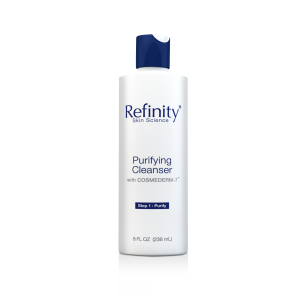 Refinity Cleanser