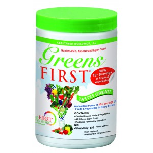 Greens First Original, 10oz