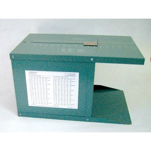 Flex-Tester Sit and Reach Flexibility Test Box