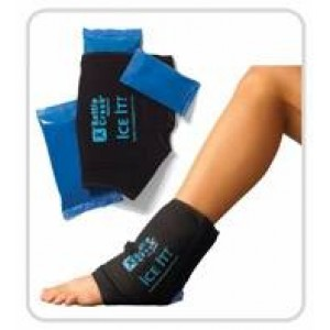 Ice It! ColdComfort System Ankle/ ElboWith Foot 10.5 x13
