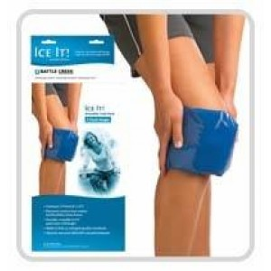 Ice It! E-Pack 6 x 12 Refill for 10078F/H Knee/Shoulder