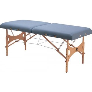 Nova LS Portable Massage Table With Rectangular Top 27 x73