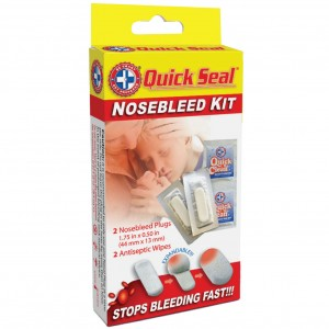 Nose Bleed Solution