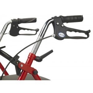 Brake & Cable set only for 11061 series Rollators