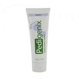 Exfoliating Cream Tube 4 oz Pedigenix Foot CareSystem