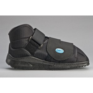 High All Purpose Boot X-Small