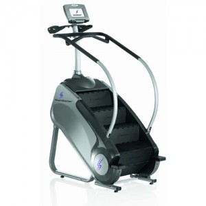 StairMaster StepMill 5 With 10 TS & NTSC TV Tuner
