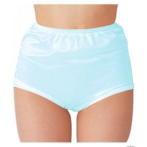 Womens Nylon Briefs - Small Nylon Panties