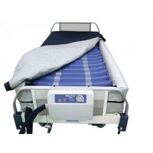 Med Aire Plus 8 Low Air Loss & A.P.P. System