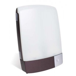 SunLite Bright Light Therapy Lamp Brown