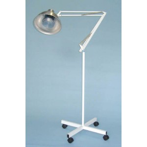 Minor Surgery Lamp With Mobile Base