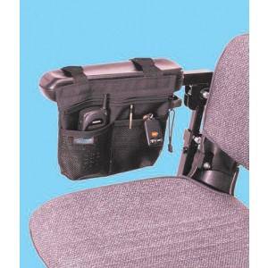 Scooter Arm Tote (Large)