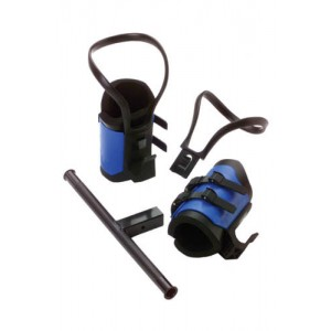 Gravity Boots Only (Pair) for Inversion Table