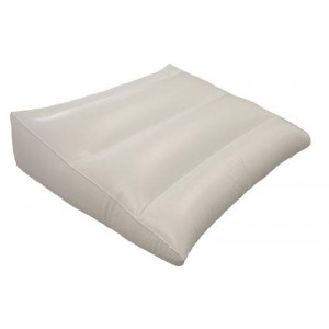 Inflatable Bed Wedge With Cover