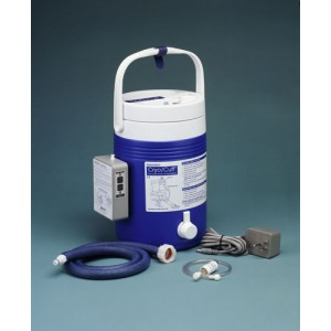 Aircast Autochill System With Cooler Pump & Tubing