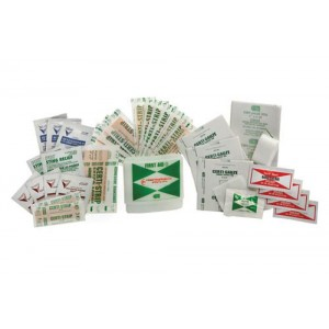 First Aid Kit Compact (Travel)