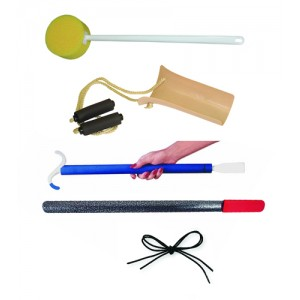 Hip Kit Special With #10635 Dressing Stick (5-Piece set)