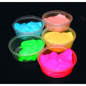 Therapy Putty Red 6 oz Soft - Latex Free