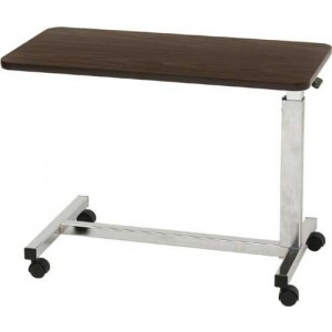 Overbed Table - Low Bed Style