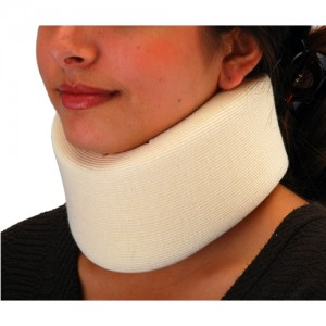 Cervical Neck Collar - 4""