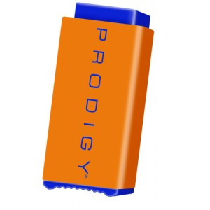 Pressure Activated Lancets 21g 2.2mm Orange (/100)