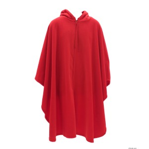 Mens Wheelchair Cape & Womens Adaptive Wheelchair Cape Clothing Poncho Fleece Capes